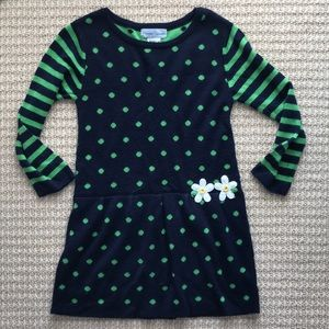 EUC Florence Eiseman long sleeve knit dress, 4